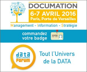 Documation Data Forum 2016